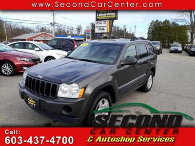 Jeep Grand Cherokee 2005 for Sale in Derry, NH