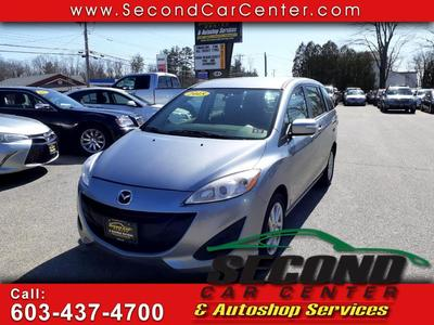 Mazda Mazda5 2015 for Sale in Derry, NH