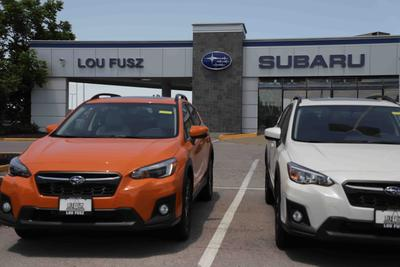 Lou Fusz Subaru St. Peters Image 1