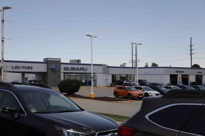 Lou Fusz Subaru St. Peters Image 2