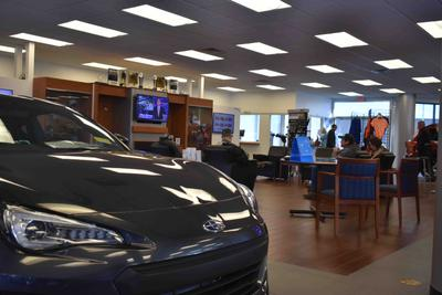 Lou Fusz Subaru St. Peters Image 6