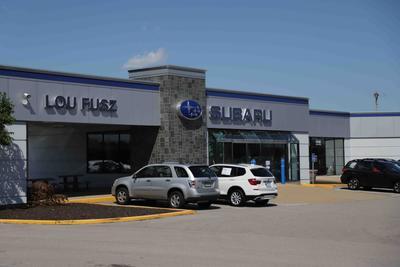 Lou Fusz Subaru St. Peters Image 9
