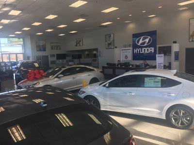 Hyundai of Palatine Image 2