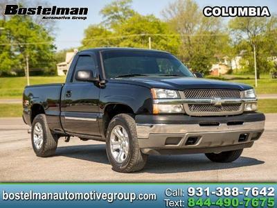 Chevrolet Silverado 1500 2005 for Sale in Columbia, TN