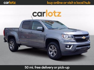 Chevrolet Colorado 2018 for Sale in Monroe, NC