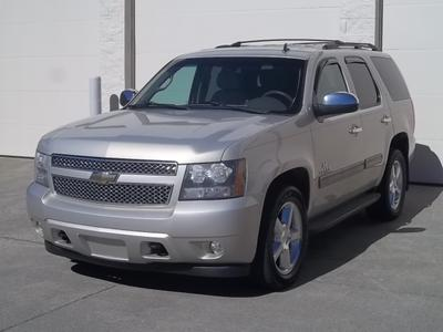 Chevrolet Tahoe 2011 for Sale in Boone, NC