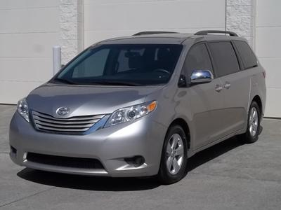 Toyota Sienna 2015 for Sale in Boone, NC