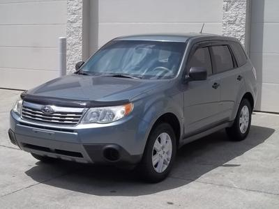 Subaru Forester 2010 for Sale in Boone, NC