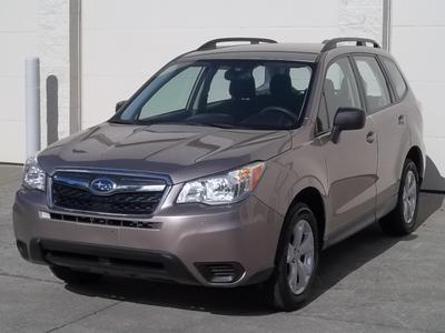 Subaru Forester 2016 for Sale in Boone, NC