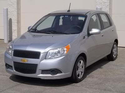 Chevrolet Aveo 2009 for Sale in Boone, NC