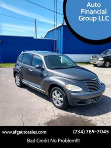 Chrysler PT Cruiser 2004 for Sale in Flat Rock, MI