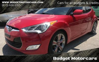 Hyundai Veloster 2012 for Sale in Tampa, FL