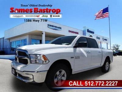 RAM 1500 2016 for Sale in Cedar Creek, TX