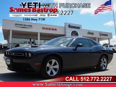 Dodge Challenger 2016 for Sale in Cedar Creek, TX