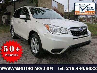 Subaru Forester 2014 for Sale in Cleveland, OH