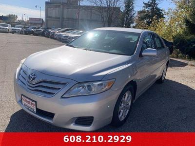 Toyota Camry 2011 for Sale in Madison, WI
