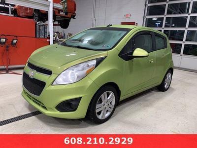 Chevrolet Spark 2013 a la venta en Madison, WI