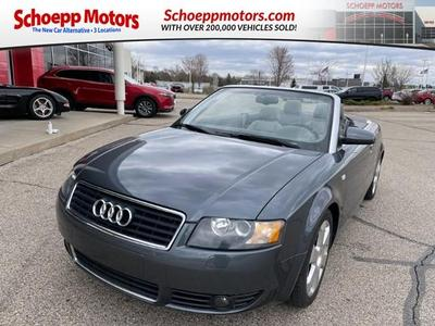 Audi A4 2006 for Sale in Madison, WI