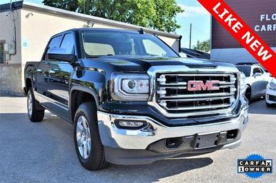 GMC Sierra 1500 2018 for Sale in Sachse, TX