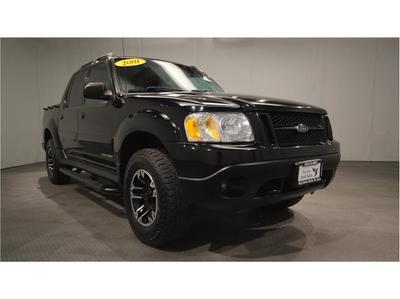 Ford Explorer Sport Trac 2001 for Sale in Lakewood, WA