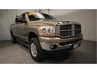 Dodge Ram 2500 2006 for Sale in Lakewood, WA