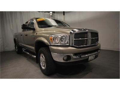 Dodge Ram 3500 2008 for Sale in Lakewood, WA