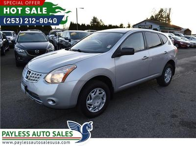 Nissan Rogue 2010 for Sale in Lakewood, WA