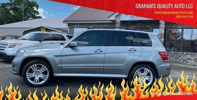 Mercedes-Benz GLK-Class 2013 for Sale in Franklinton, LA