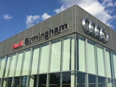 Audi Birmingham Image 1