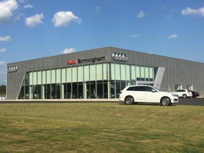 Audi Birmingham Image 3