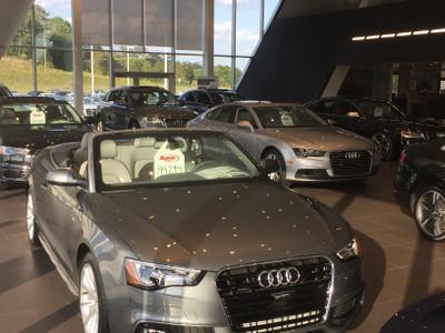 Audi Birmingham Image 4