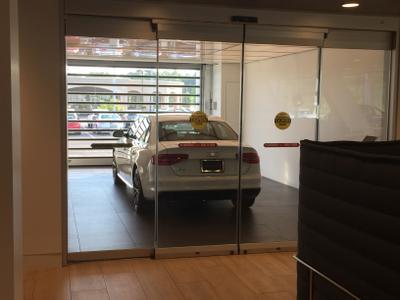 Audi Birmingham Image 6