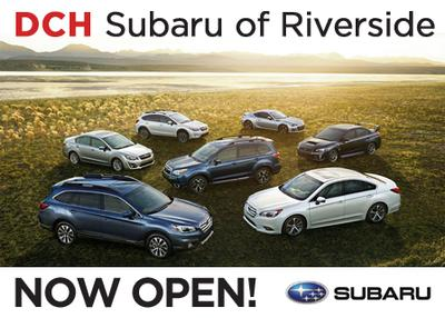 DCH Subaru of Riverside Image 5