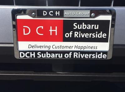 DCH Subaru of Riverside Image 8