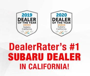 DCH Subaru of Riverside Image 9