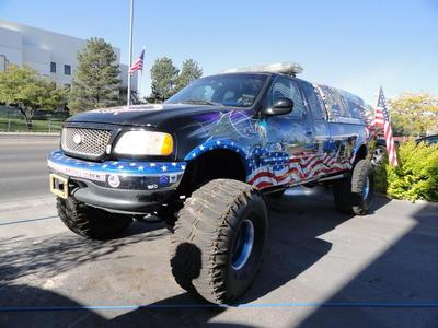 Ford F-150 2001 for Sale in Grand Junction, CO