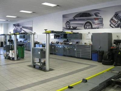 Audi Chantilly Image 2