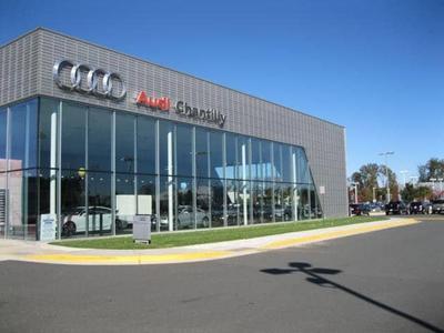 Audi Chantilly Image 4
