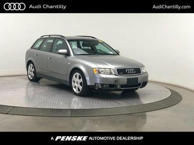 Audi A4 2003 for Sale in Chantilly, VA
