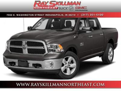 RAM 1500 Classic 2019 for Sale in Indianapolis, IN