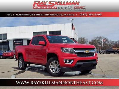 Chevrolet Colorado 2018 for Sale in Indianapolis, IN