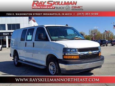 Chevrolet Express 2500 2019 a la venta en Indianapolis, IN