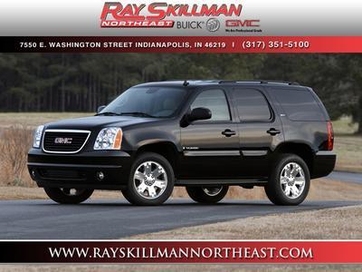 Ray Skillman Northeast Buick GMC Image 3