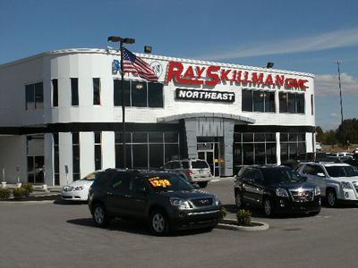 Ray Skillman Northeast Buick GMC Image 4