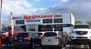 Ray Skillman Northeast Buick GMC Image 9