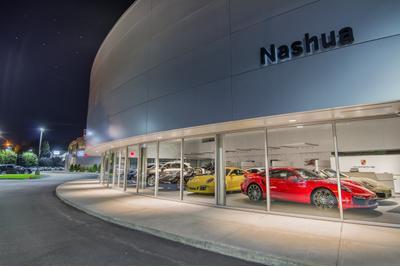 Porsche Nashua Image 1
