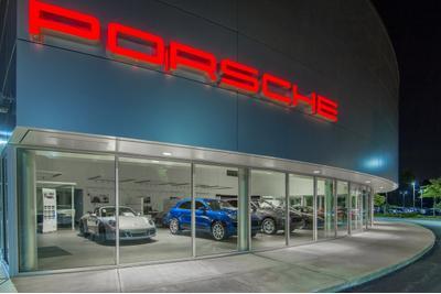 Porsche Nashua Image 2
