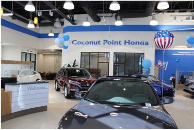 Coconut Point Honda Image 4