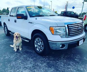Ford F-150 2012 for Sale in Swansboro, NC