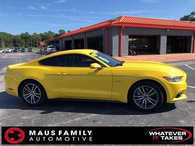 Ford Mustang 2015 for Sale in Homosassa, FL